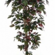 Flame Retardent Capensia Nitida Artificial Tree