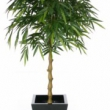 Bamboo Buddha Tree Artificial with Natural Trunk 1