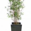 Bamboo Tree Artificial with Natural Trunk 5