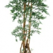 Artificial Tree with Natural Trunk 23