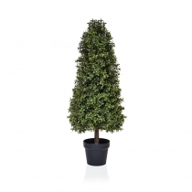 External Topiary Buxus PI Tower 90cm ASCTL9525 (1)