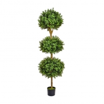 External Topiary Buxus Triple Ball ASCBOX3_6B (1)