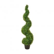 External Topiary N-Boxwood Spiral 120cm or 150cm  AS JBS4 (1)