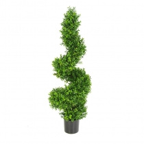 External TopiaryNew Buxus Spiral A 90cm 120cm or 150cm ASCBOXSP3 (1) (1)