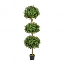 External Topiary Buxus Triple Ball ASCBOX3_6B (1)