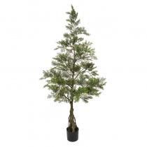 External Topiary Cedar Bonsai YF 150cm ASCTL9207 (1)