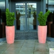 External Planter Terracotta Finish 22
