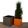 External Planters Cubes 3