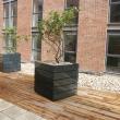 External Planters Cube 9