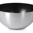 Bowl Silver Aluminium 36