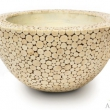 Bowl natural trendy wood 20