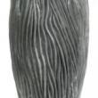 Vase River 100cm Aluminium 40
