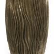 Vase River Bronze 41