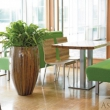 Natural Planters Wooden 13